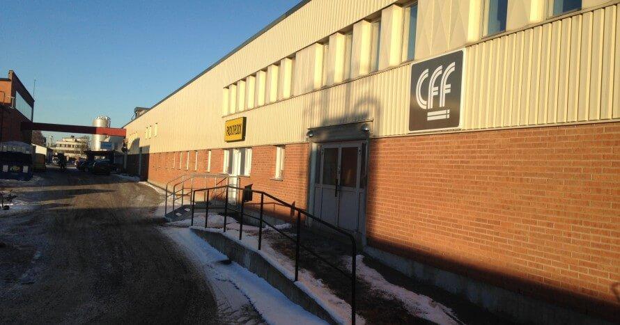 Kontor Norrköping II
