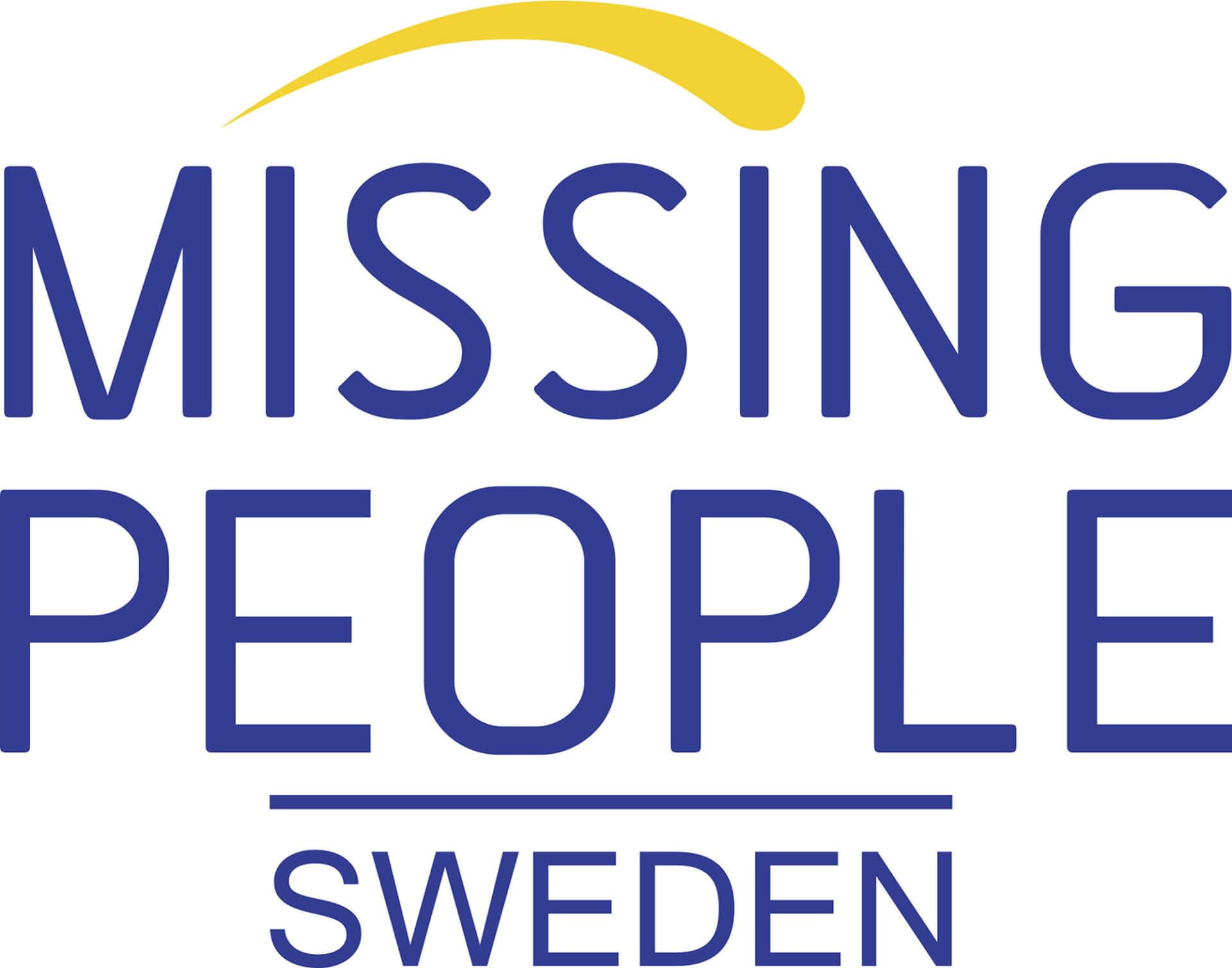 CFF Industrigolv stödjer missingpeople